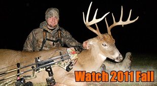 2011 Online Hunting Show