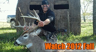 2012 Online Hunting Show