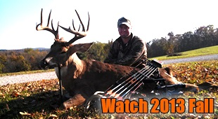 2013 Online Hunting Show