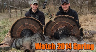 2014 Spring Online Hunting Show